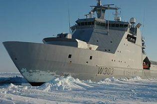 Норвежцы во второй раз за неделю задержали российское судно