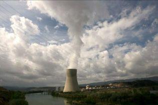 В Испании на АЭС произошел пожар
