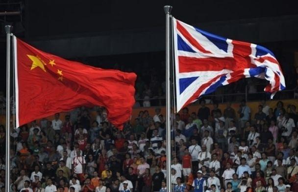 Олимпиада-2008 стала историей (видео)