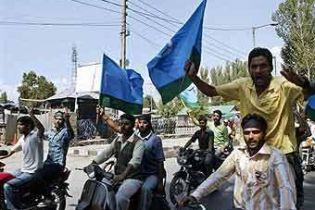 В Индии полиция расстреляла две демонстрации