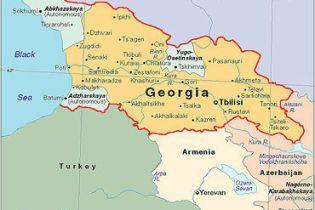 Украина не хочет, чтобы Россия признавала Абхазию и Осетию