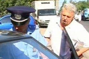 Водители пренебрегают ремнями безопасности (видео)