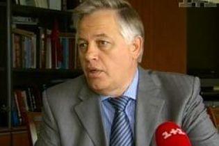 Симоненко не собирается в коалицию (видео)