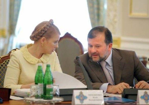 Тимошенко-Балога