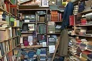 Коммунистическую литературу будут изымать из библиотек (видео)