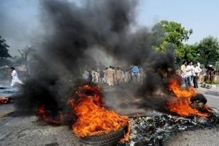 В Пакистане в результате терракта погибли 40 человек