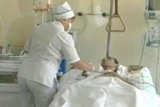 В Хмельницком открыли больницу будущего (видео)
