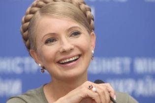 Тимошенко обещает местным бюджетам 43,251 млрд. грн. (видео, обновленное)