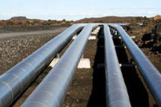 Во Львовской области произошла утечка тефти