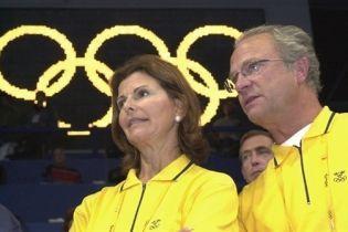 В Украину едет швецкий король