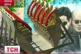 Дело о гибели девушки на карусели дошло до суда (видео)