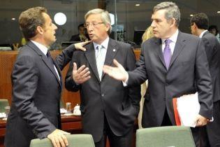 ЕС может заморозить переговоры с Москвой (видео)