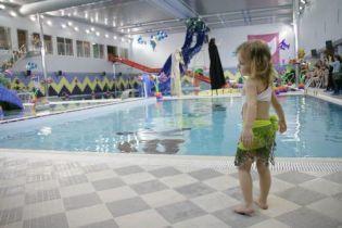 В аквапарке в Тернополе утонул мальчик (видео)