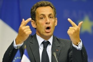 Саркози: кризис требует реформ Европы
