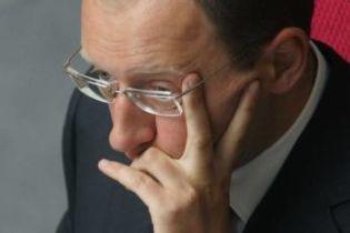 Яценюк выступает за открытые избирательные списки
