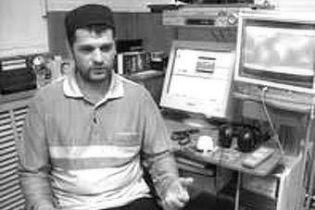 В Дагестане убит журналист местного телеканала