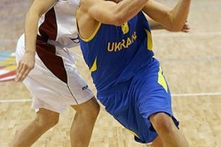 Баскетболисты начинают борьбу за Евро-2009
