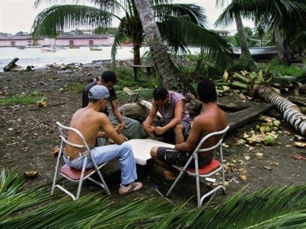 Шторм на Гаити забрал 61 жизнь (видео, обновлено)