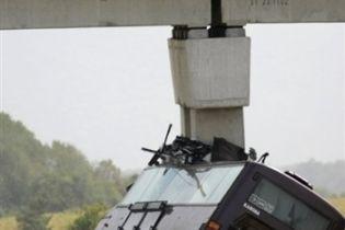 В Хорватии разбился автобус: есть жертвы (фото)
