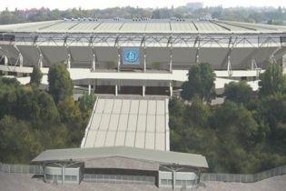 Днепропетровск дождался новой футбольной арены (видео)
