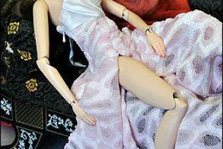 Анджелину Джоли купили за 3,5 тыс. долларов