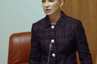 Тимошенко: правительство будет работать(видео, обновлено)