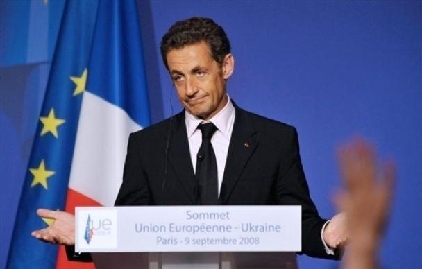 Украине Евросоюз пока еще не светит (видео, обновлено)