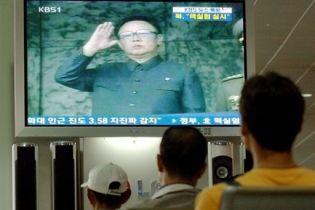 Ким Чен Ир - тяжело болен?