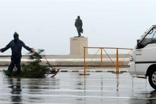 """Урагану """"Айк"""" прогнозируют усиление (видео, обновлено)"""