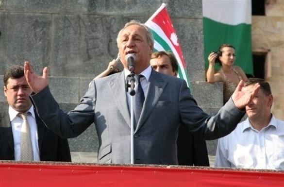 Багапш