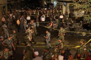 В Ливане убит один из руководителей оппозиционной партии (видео)