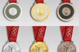 Украинская паралимпийская сборная на 6 месте: 33 медали