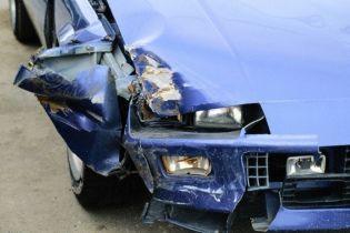 Во Львовской области в ДТП пострадали 7 человек