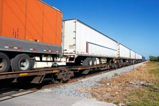 В Дагестане подорвали поезд на 80 вагонов