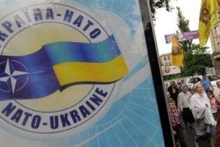 Украина не получит ПДЧ в случае роспуска ВР?