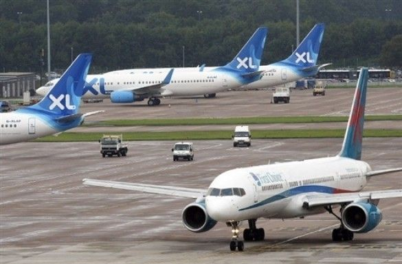 літаки XL Leisure Group