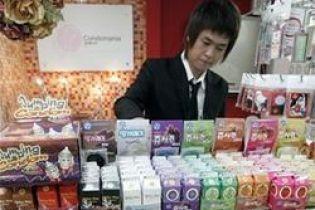 В Китае учебный год встретили распродажой презервативов