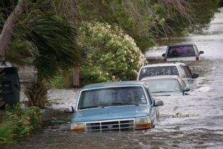 """В Мексике оценивают убытки после урагана """"Норберт"""" (видео)"""