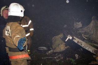 Причиной падения самолета в Перми назвали необычный прибор