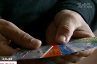 Как уберечь электронные карточки от воров (видео)