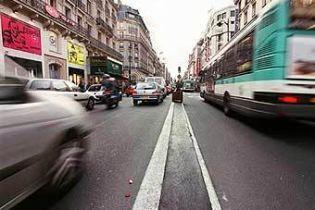 В центре Парижа эвакуировали 400 человек