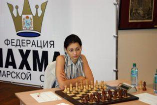 ЧМ по шахматам. Россиянка против китаянки