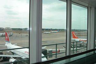 В Британии продадут второй по величине аэропорт