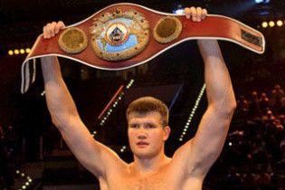 Известный украинский боксер получил немецкое гражданство