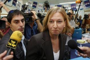 Глава МИД Израиля выиграла выборы председателя правящей партии (видео)