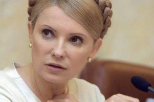 Тимошенко ответила Ющенко о Медведчуке (видео)