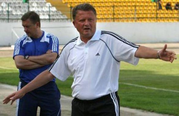 Сергій Ковалець, Мирон Маркевич
