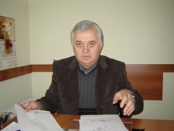 Тамаз Гугунішвілі