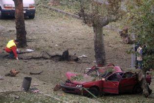 Автомобили для терактов были похищены во Франции