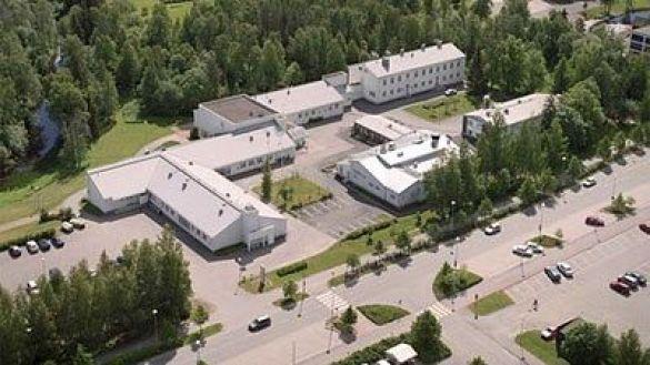 Школа у Фінляндії